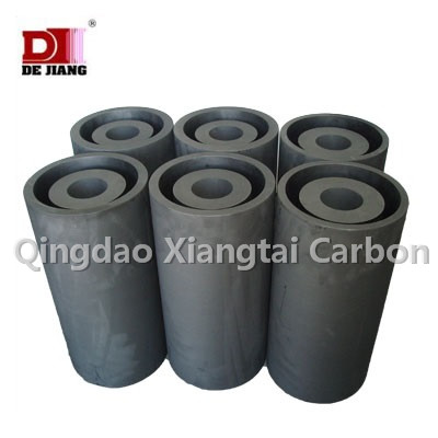 Graphite Pipe For Copper Casting