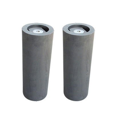 Graphite Pipe Mold