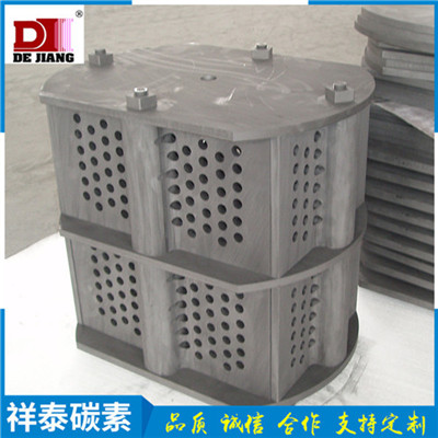 Graphite Mould For Vacuum Furnace