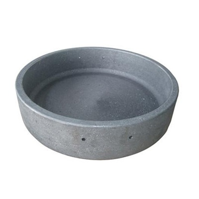 Graphite Pot Bravery For Electric Cooker